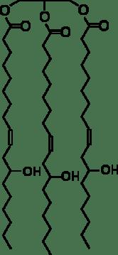 Major Component of Castor Oil