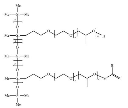 surface active monomer used in the invention