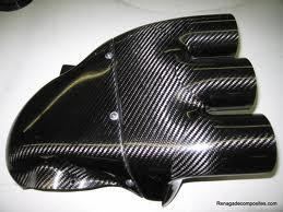 Carbon Fibre Composite
