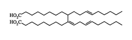 Example of a Dimer Acid