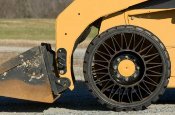 "Michelin ""tweel"""
