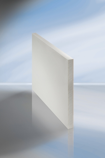 SLENTITE (TM) aerogel-PU insulation panel by BASF