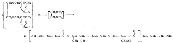 Preparation of polyhydroxyurethanes according to the invention