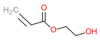 Hydroxyethyl acrylate