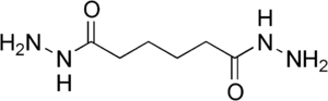 Adipic dihydrazide