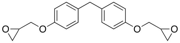 Bisphenol-F diglycidylether