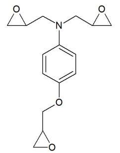N,N-Diglycidyl-4-glycidyloxyaniline