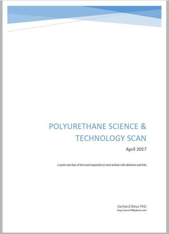 PU tech scan