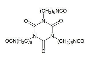 HDI isocyanurate