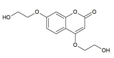 coumarin monomer