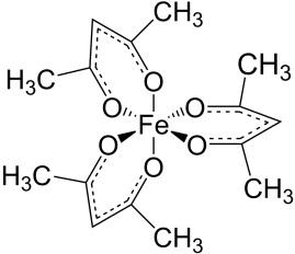 Tris(acetylacetonato)iron(III)